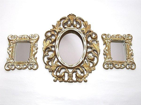 Jogo de Espelhos 02