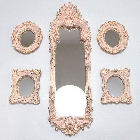 Jogo de Espelhos 06