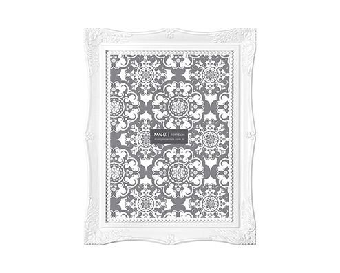 Porta-retrato Branco 10x15