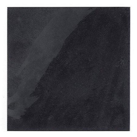 Prato Quadrado em Ardósia - Acabamento Rústico (30x30cm)