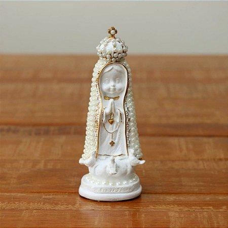 Imagem de Nossa Senhora de Fátima Pequena