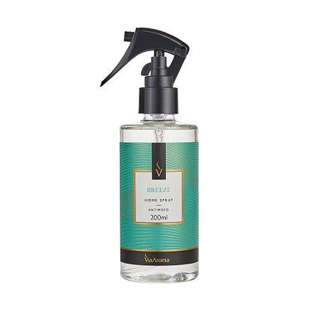 Home Spray Breeze Via Aroma
