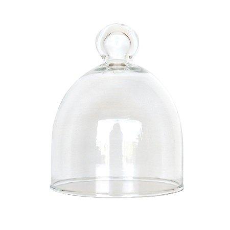 Mini Redoma de vidro