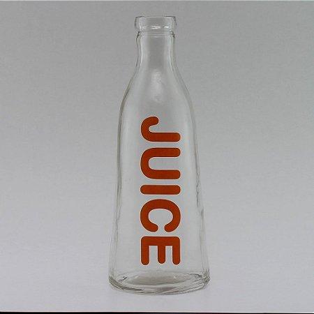 Garrafa Juice