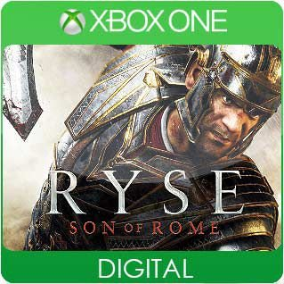 Ryse: Son of Rome Xbox One Mídia Digital