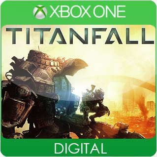 Titanfall Xbox One Mídia Digital
