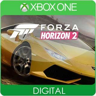 Forza Horizon 2 Xbox One Mídia Digital