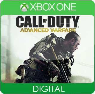 Call of Duty: Advanced Warfare Xbox One Mídia Digital