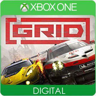 GRID Xbox One Mídia Digital