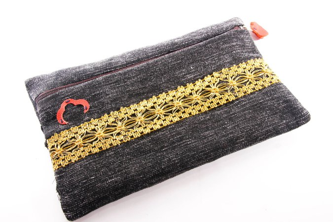 Bolsa Fashion Clutch EcoModas