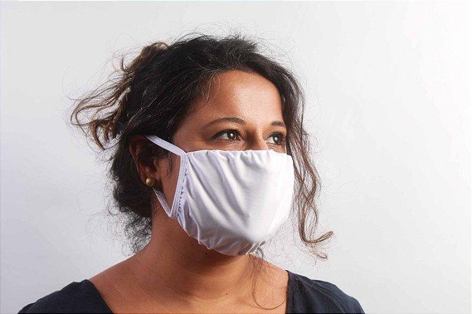 Máscara de duplo tecido EcoModas - Referência 59