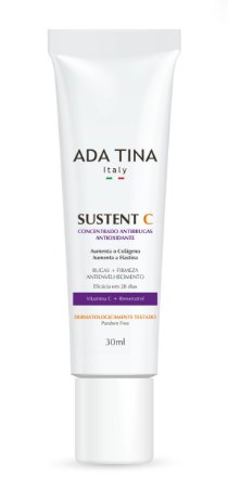 Sustent C - Anti-Rugas e Antioxidante