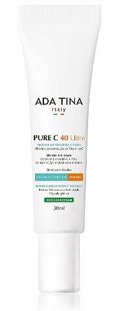 Pure C 40 Ultra - Ada Tina