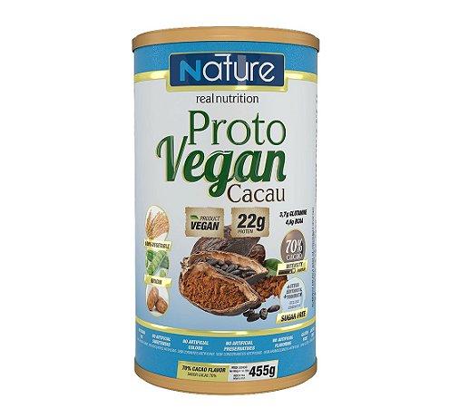 Proto Vegan 480g | Nutrata
