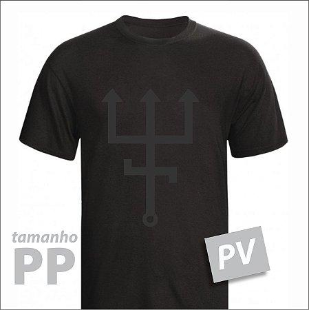 Camiseta - EXU - PV - tamanho PP