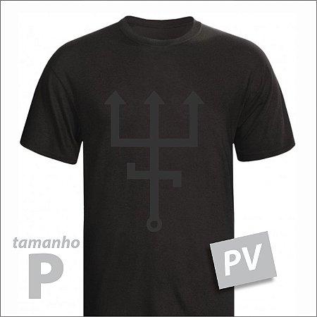 Camiseta - EXU - PV - tamanho P