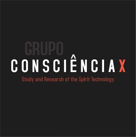 .ConsciênciaX - Mensalidade de Março