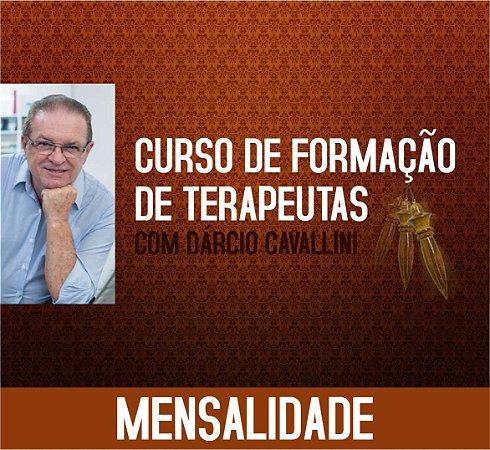 .MENSALIDADE - Curso de Formação de Terapeutas
