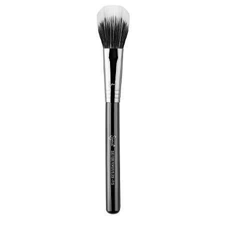 F15 Duo Fiber Powder/Blus Brush