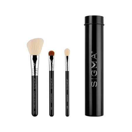 Essential Trio Set - Preto