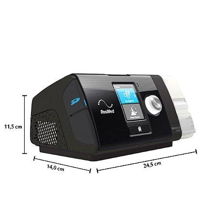 CPAP AirSense 10 AutoSet com Umidificador - ResMed