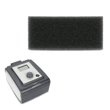 Filtro de Espuma Nacional para Cpap/Bipap M Series/System One Philips