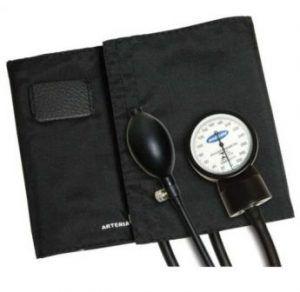 Aparelho de Pressão (Esfigmomanômetro braçadeira) - Medicate