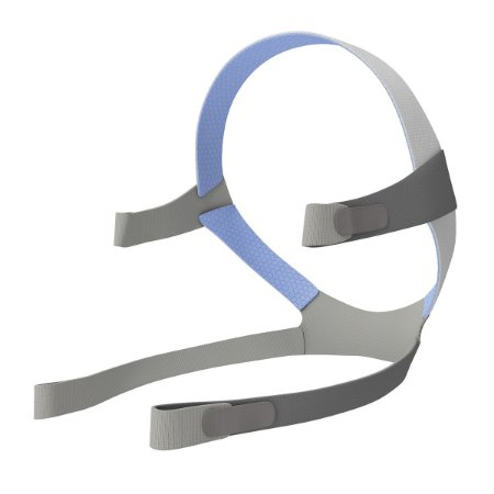Fixador (arnês) original para máscara AirFit F10 - ResMed
