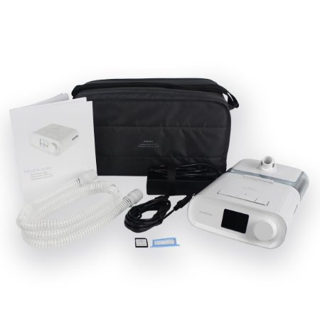 Kit CPAP DreamStation Auto + Umidificador  - Philips Respironics