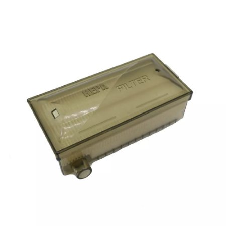 Filtro de Entrada de Ar para Concentrador de Oxigênio EverFlo Respironics - Hepa Everflo