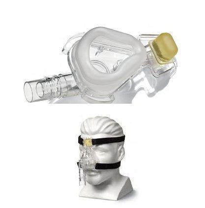 Máscara Nasal ComfortClassic - Philips Respironics