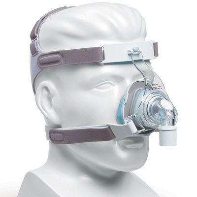 Máscara Nasal TrueBlue - Philips Respironics