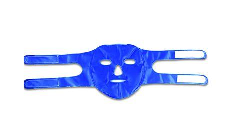 Máscara Facial Gel Hot/Cold