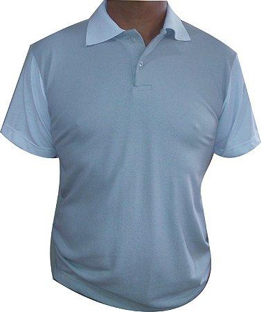 75957f3746 Camisa Polo com Gola e Mangas Personalizadas