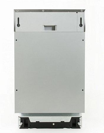 Lava-Louça Elettromec 9 Serviços Sem Revestimento 220V