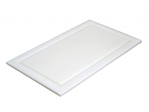 Tábua Sintética Para Cuba Box 25,5x42,5cm