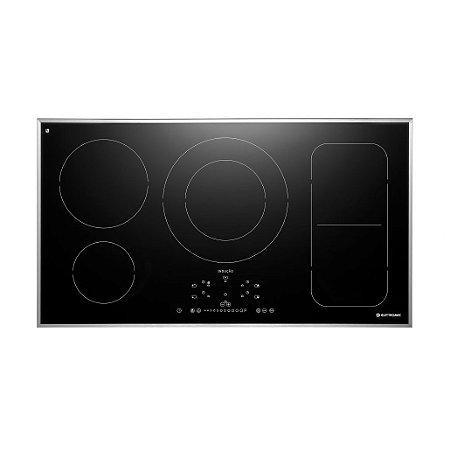 Cooktop Elettromec de Indução 90cm 220V