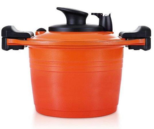 Caçarola Roichen Premium Vacuum de Cerâmica 20cm - 4L