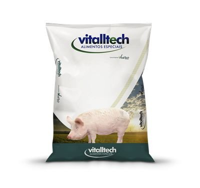 VITALLTECH® CRESCIMENTO