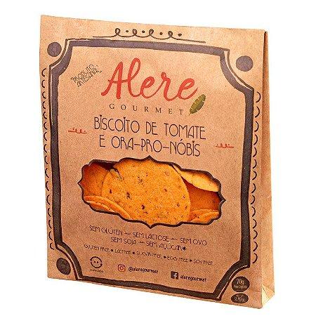 Biscoito de Tomate e Ora-pro-nóbis (70g)