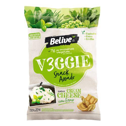 Snack VEGGIE Cream Cheese (35g)