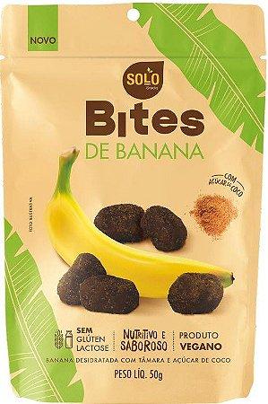Bites de Banana (50g)