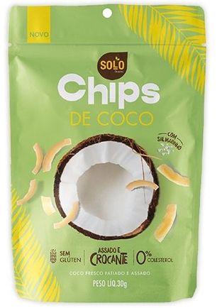 Chips de Coco (30g)