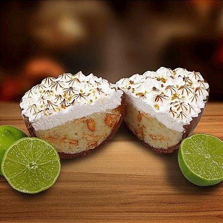 LANÇAMENTO: Ovo de Páscoa de Colher Torta de Limão