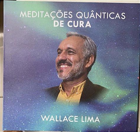 MEDITAÇÕES QUÂNTICAS DE CURA VOL. 1