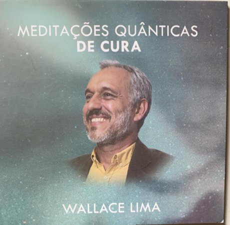 MEDITAÇÕES QUÂNTICAS DE CURA VOL. 3