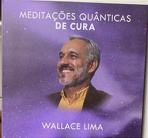 MEDITAÇÕES QUÂNTICAS DE CURA VOL. 4