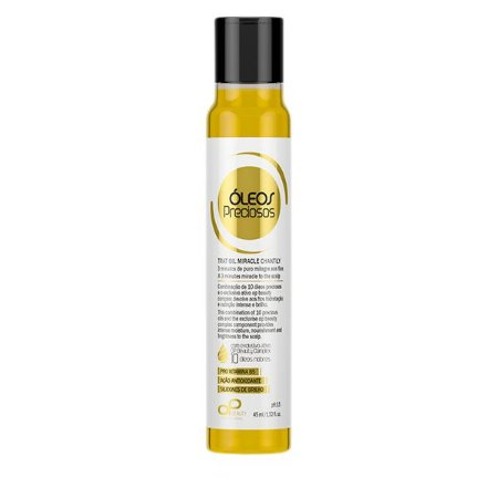 TRAT OIL MIRACLE CHANTILY 45ml