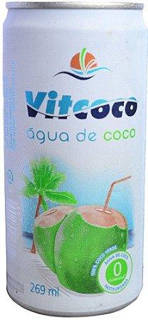 Água de Coco VitCoco 269 ML