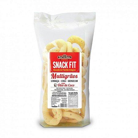 Snack Fit Multigrãos 60g DaColônia